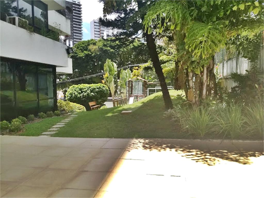 Venda Apartamento Salvador Jardim Apipema REO367213 15
