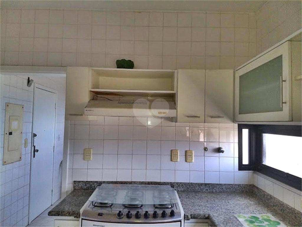 Venda Apartamento Salvador Jardim Apipema REO367213 5