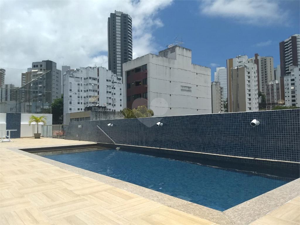 Venda Apartamento Salvador Jardim Apipema REO367213 19