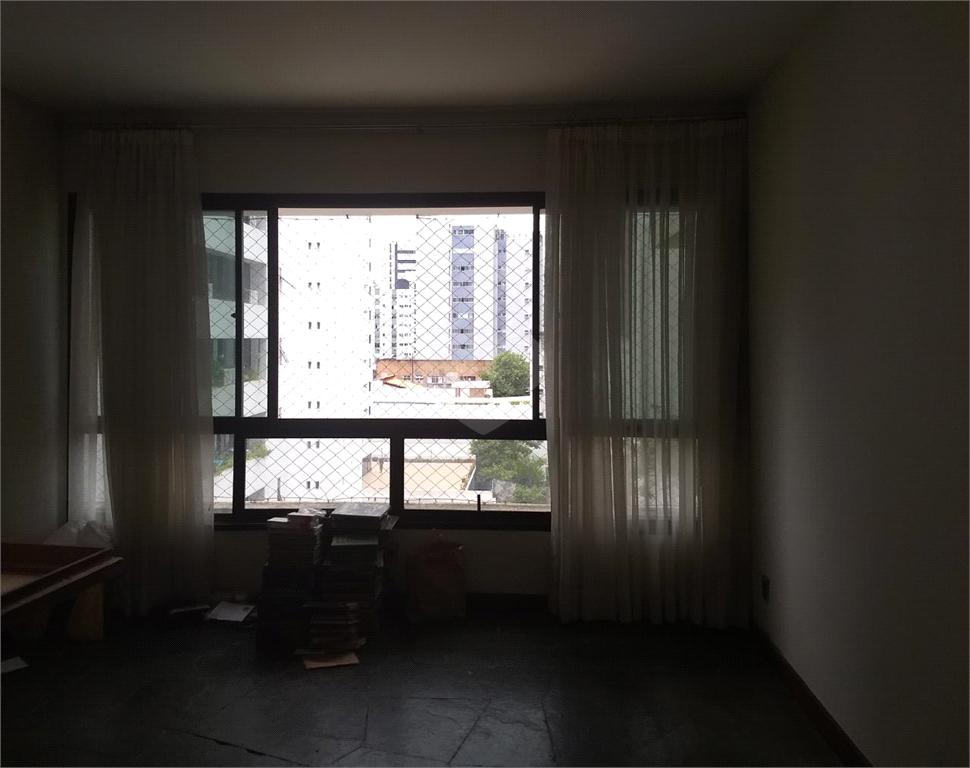 Venda Apartamento Salvador Jardim Apipema REO367213 11