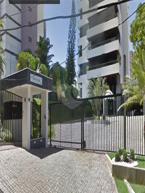 Venda Apartamento Salvador Jardim Apipema REO367213 2