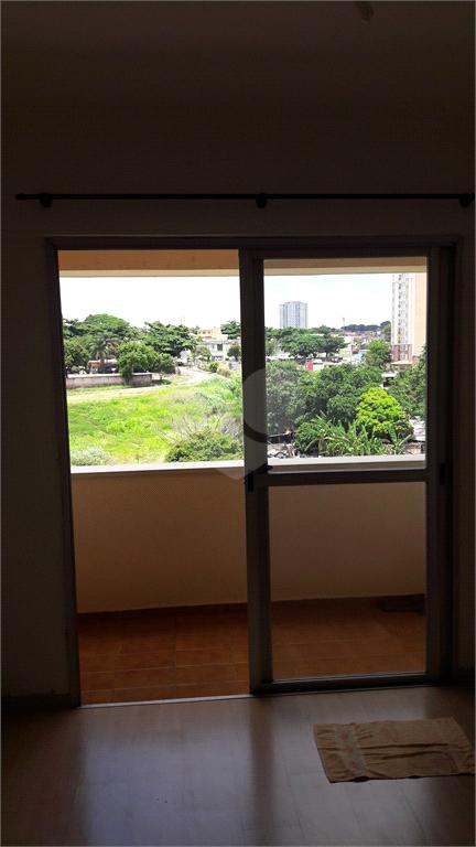 Venda Apartamento Campinas Vila Industrial REO367342 10