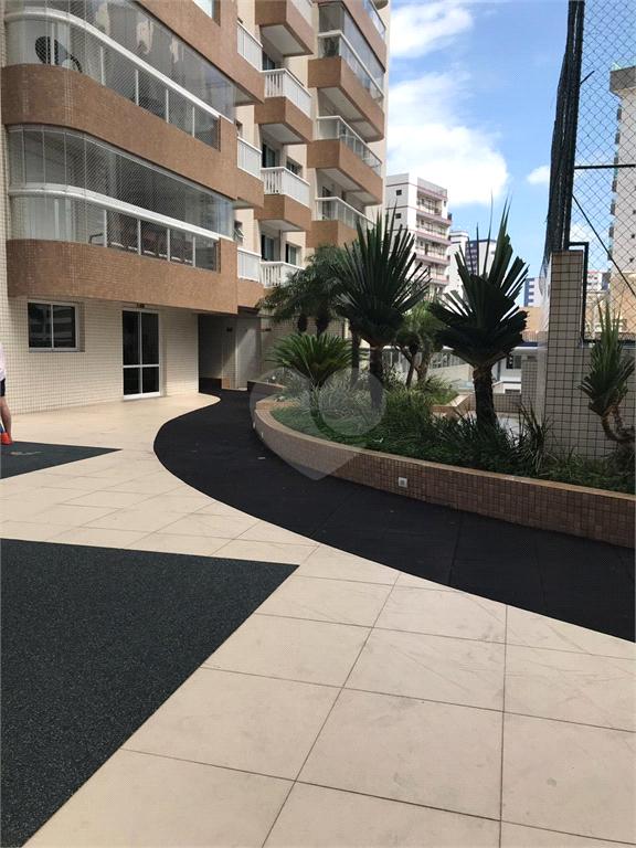 Venda Apartamento Praia Grande Boqueirão REO367418 47
