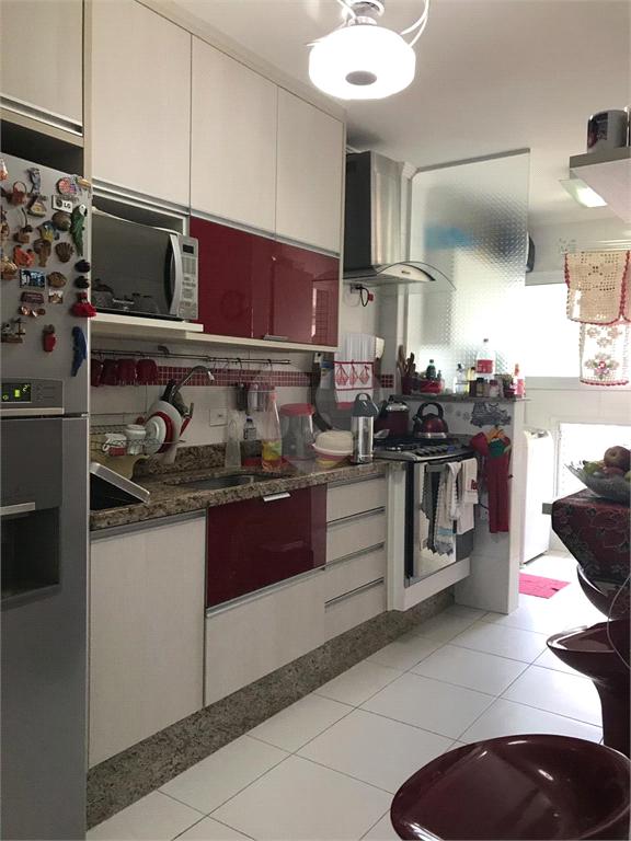 Venda Apartamento Praia Grande Boqueirão REO367418 3