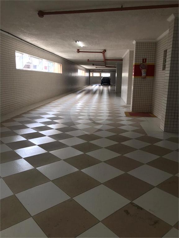 Venda Apartamento Praia Grande Boqueirão REO367418 70