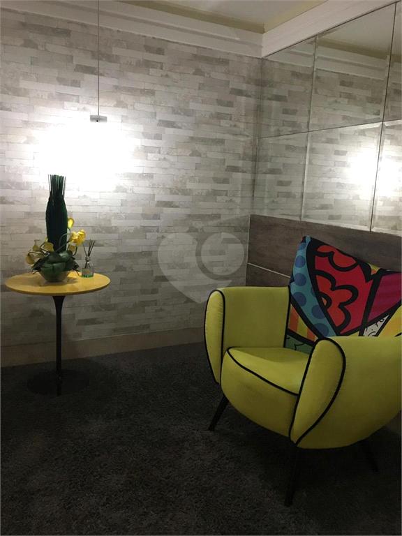 Venda Apartamento Praia Grande Boqueirão REO367418 78