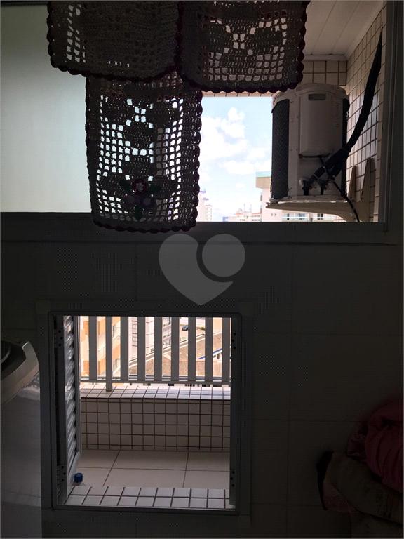 Venda Apartamento Praia Grande Boqueirão REO367418 8