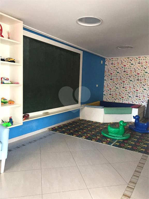 Venda Apartamento Praia Grande Boqueirão REO367418 43