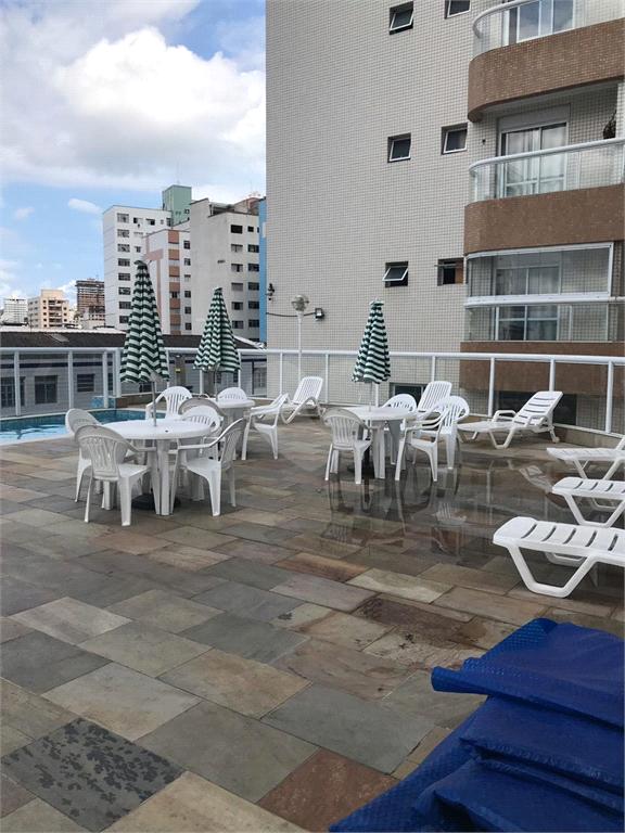 Venda Apartamento Praia Grande Boqueirão REO367418 55