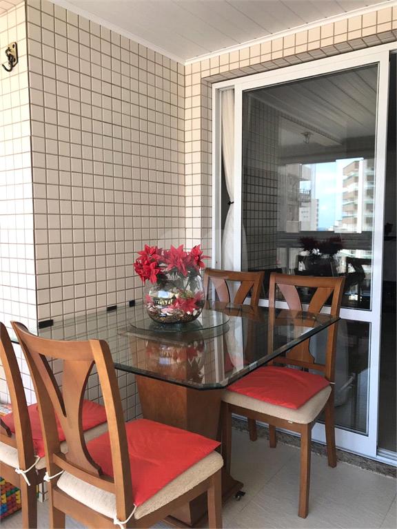 Venda Apartamento Praia Grande Boqueirão REO367418 17