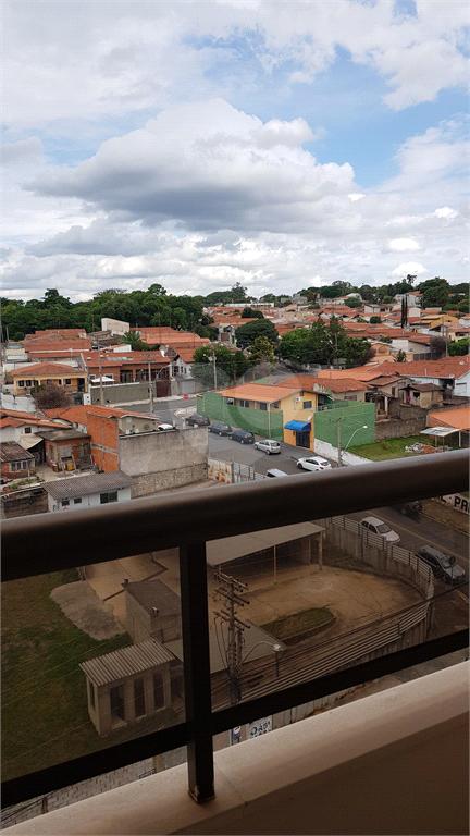 Aluguel Apartamento Campinas Jardim Planalto REO367455 17