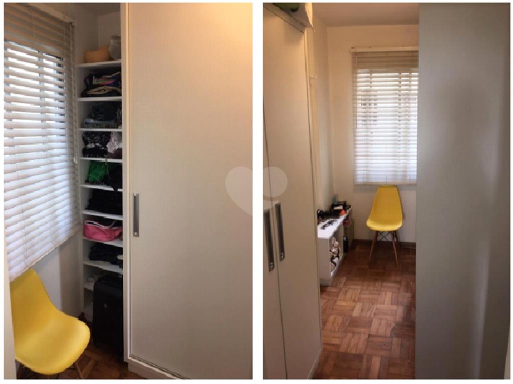 Venda Apartamento São Paulo Pinheiros REO367543 9