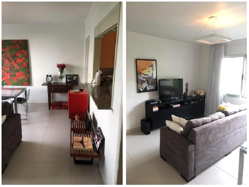 Venda Apartamento São Paulo Pinheiros REO367543 4