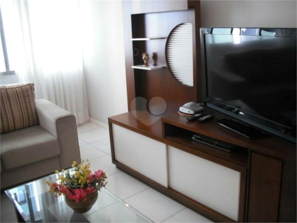 Venda Apartamento São Vicente Centro REO367746 2