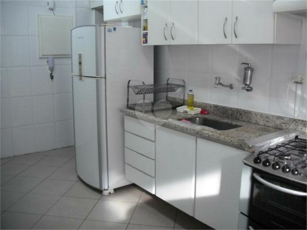 Venda Apartamento São Vicente Centro REO367746 11