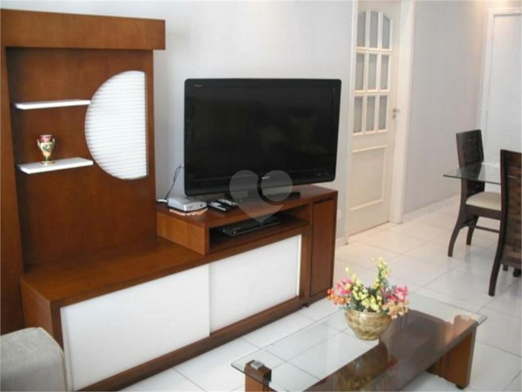 Venda Apartamento São Vicente Centro REO367746 7
