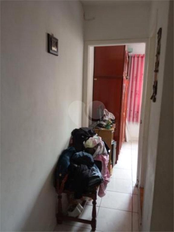 Venda Casa de vila São Paulo Vila Gustavo REO367796 3
