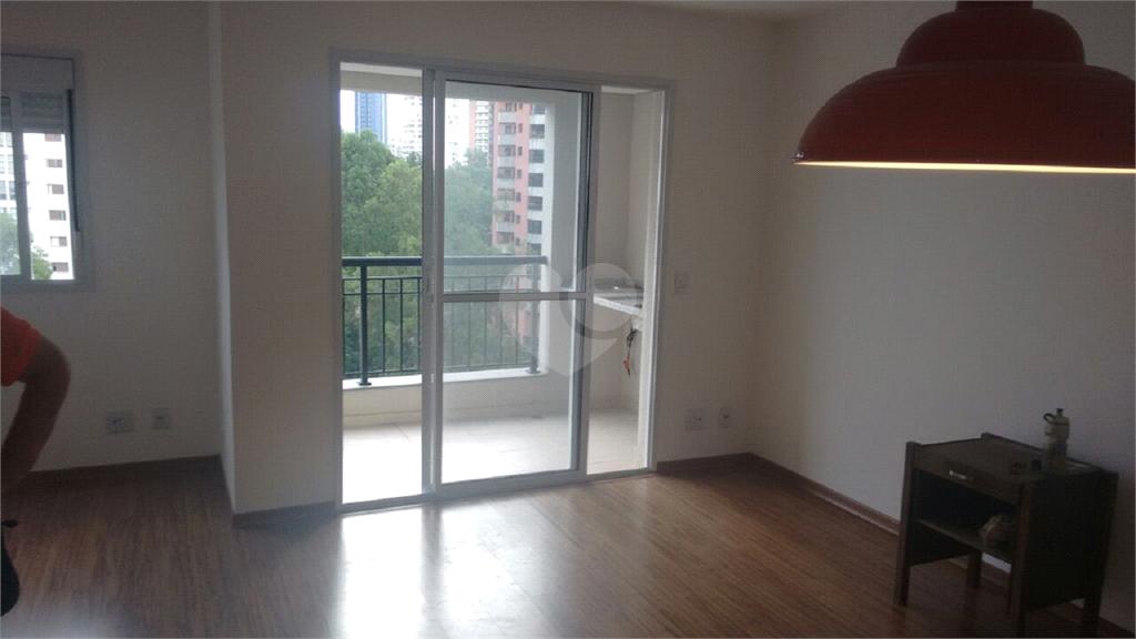 Venda Apartamento São Paulo Vila Suzana REO367905 1