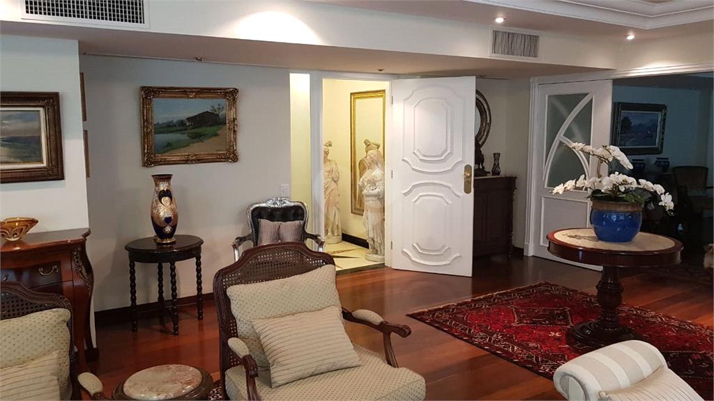 Venda Apartamento Santos Boqueirão REO368222 4