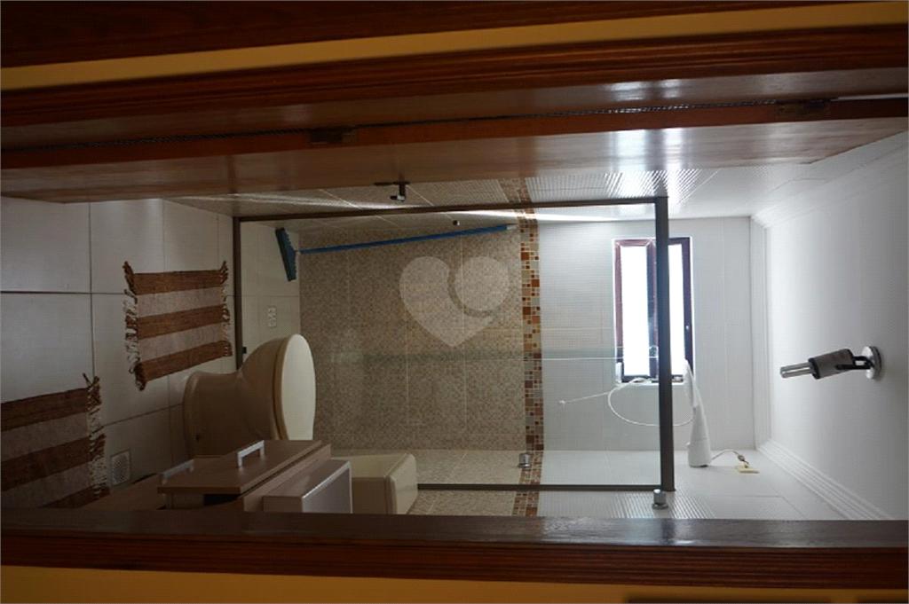 Venda Apartamento Praia Grande Ocian REO368313 13