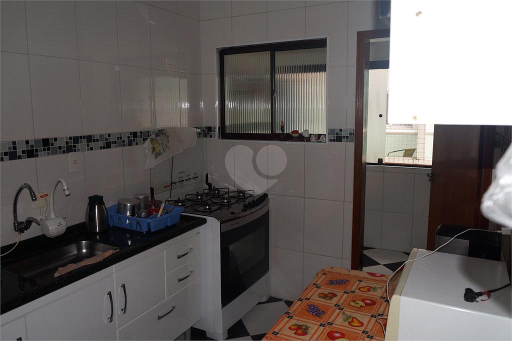 Venda Apartamento Praia Grande Ocian REO368313 5