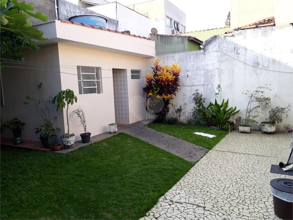 Venda Casa Osasco Centro REO368406 23