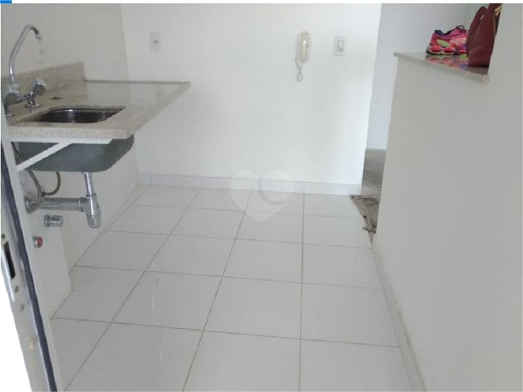 Venda Apartamento São Paulo Pinheiros REO368413 6