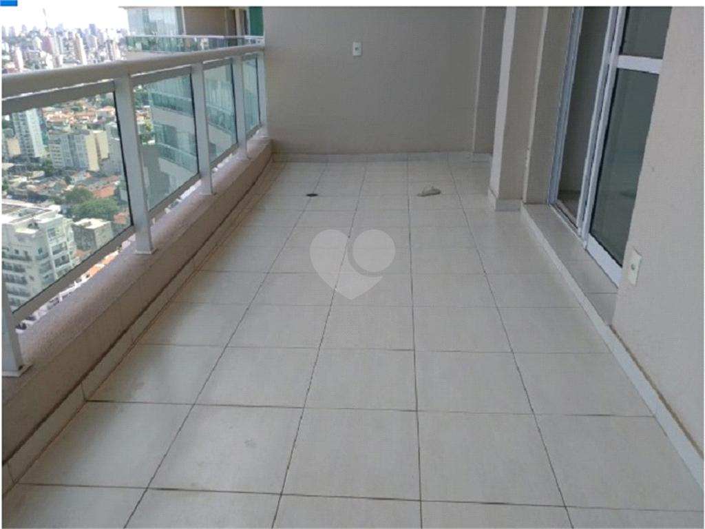Venda Apartamento São Paulo Pinheiros REO368413 15