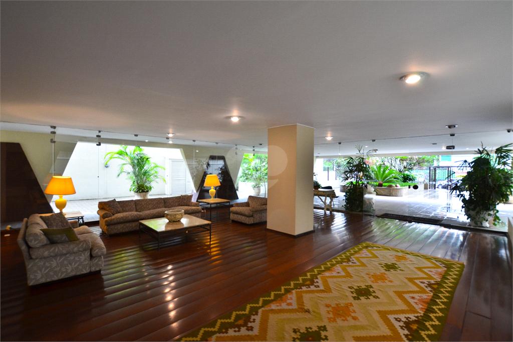 Venda Apartamento São Paulo Pinheiros REO368414 45