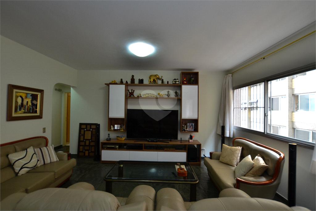 Venda Apartamento São Paulo Pinheiros REO368414 8