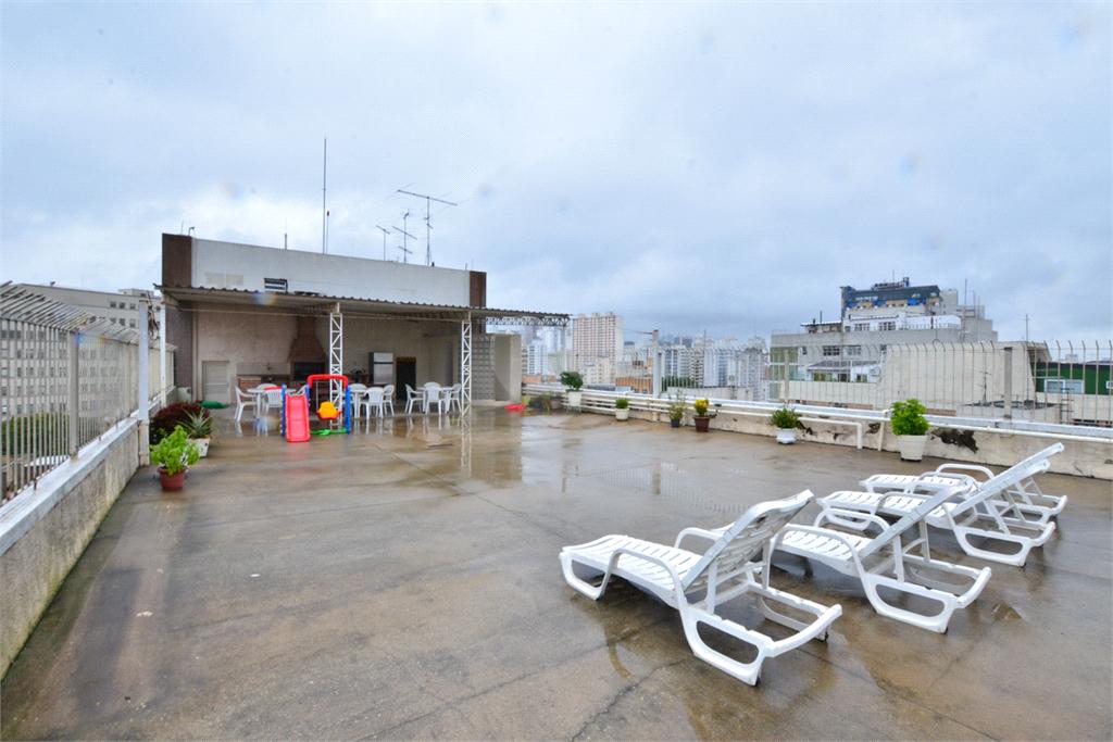 Venda Apartamento São Paulo Pinheiros REO368414 43