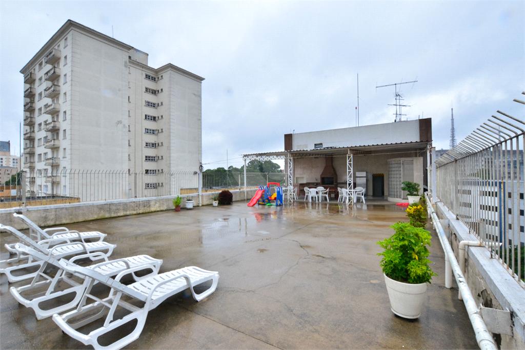 Venda Apartamento São Paulo Pinheiros REO368414 42