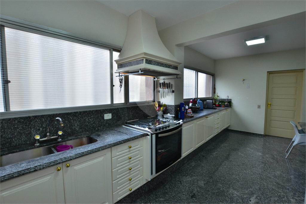 Venda Apartamento São Paulo Pinheiros REO368414 5