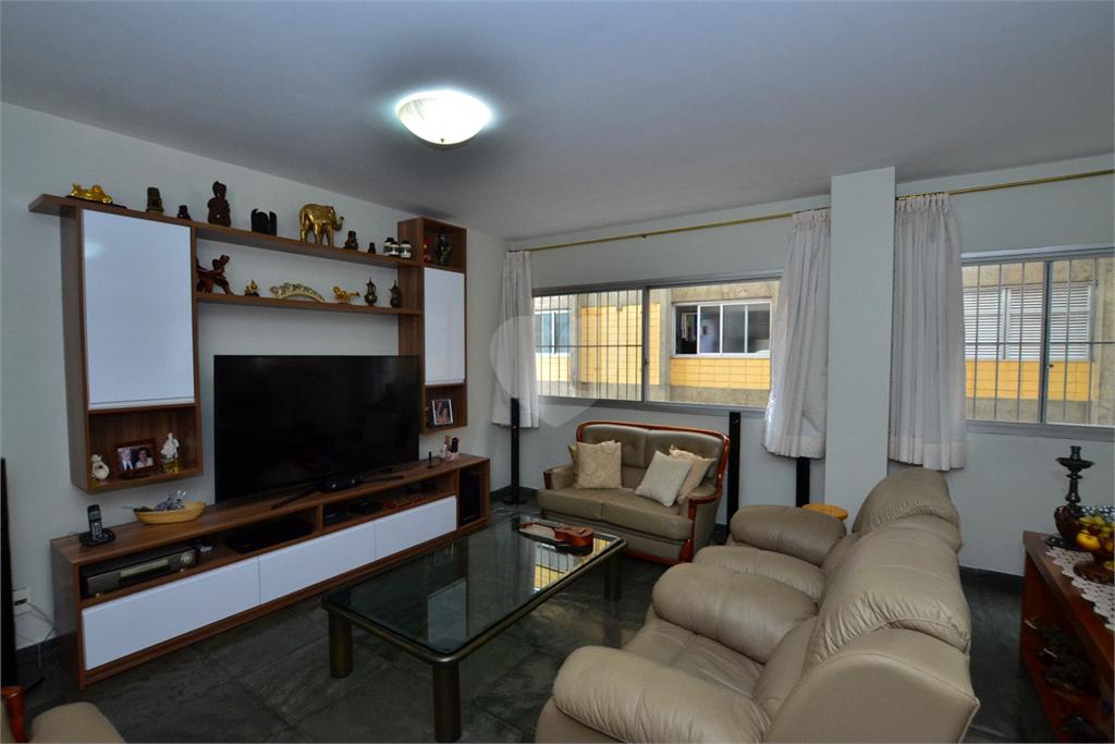 Venda Apartamento São Paulo Pinheiros REO368414 2