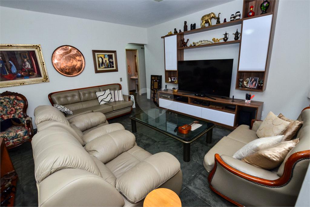 Venda Apartamento São Paulo Pinheiros REO368414 3