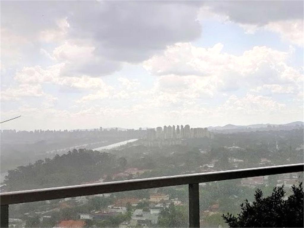 Venda Apartamento São Paulo Alto De Pinheiros REO368445 8