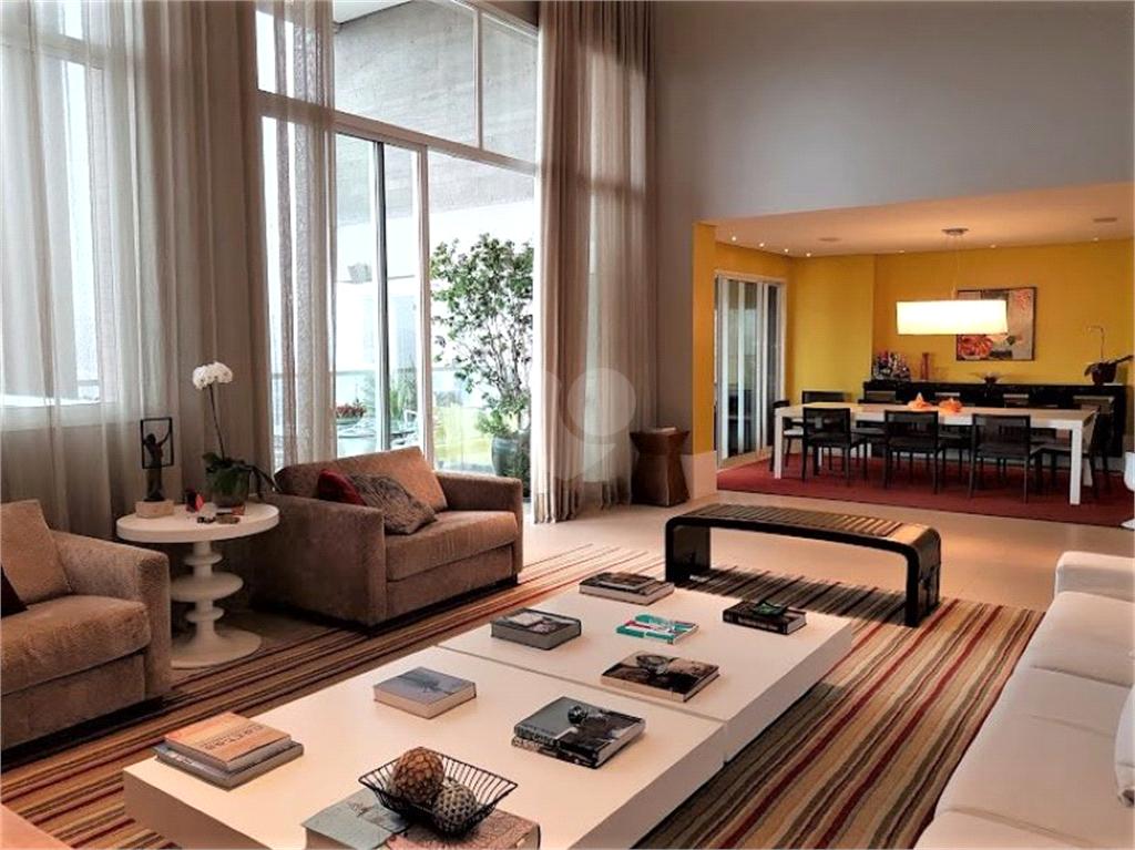 Venda Apartamento São Paulo Alto De Pinheiros REO368445 5