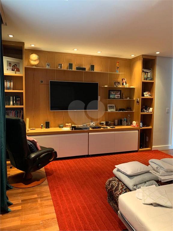 Venda Apartamento São Paulo Alto De Pinheiros REO368445 16