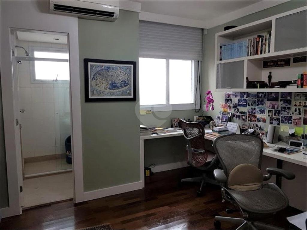 Venda Apartamento São Paulo Alto De Pinheiros REO368445 24