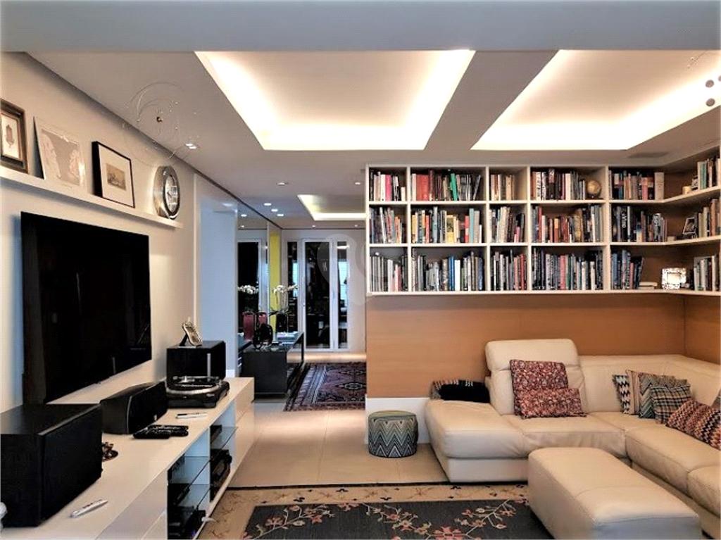 Venda Apartamento São Paulo Alto De Pinheiros REO368445 7