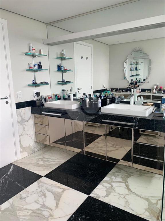 Venda Apartamento São Paulo Alto De Pinheiros REO368445 22