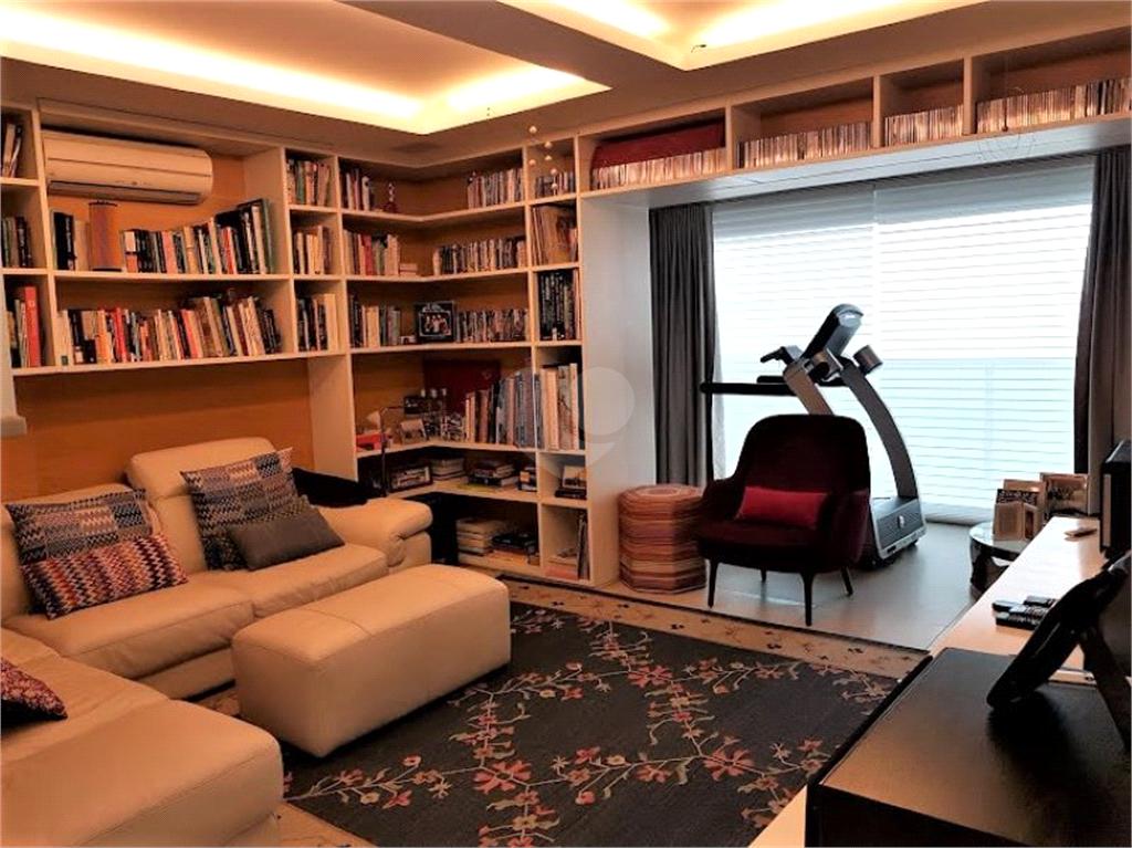 Venda Apartamento São Paulo Alto De Pinheiros REO368445 6