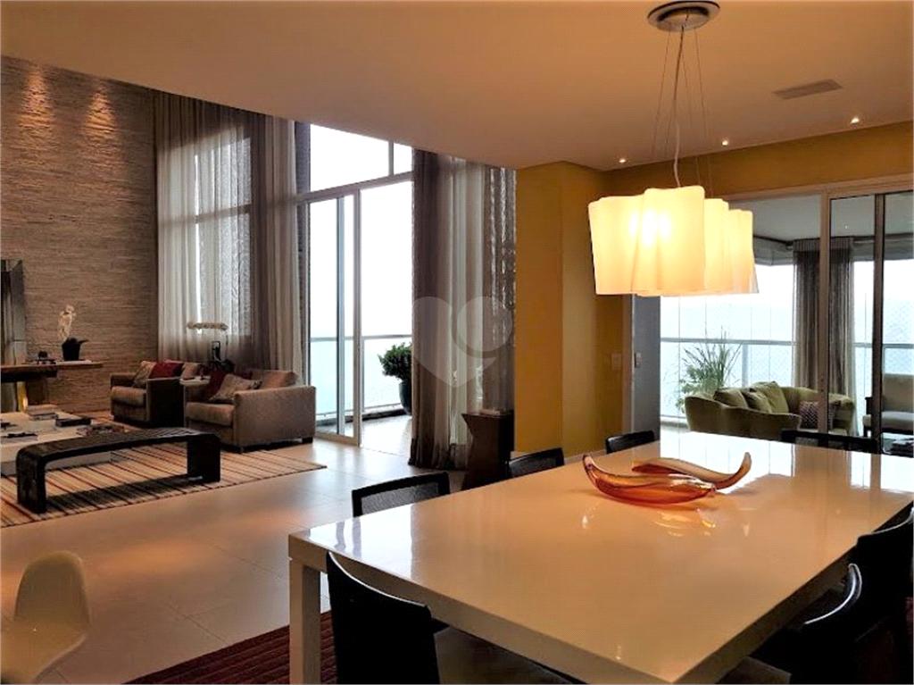 Venda Apartamento São Paulo Alto De Pinheiros REO368445 4