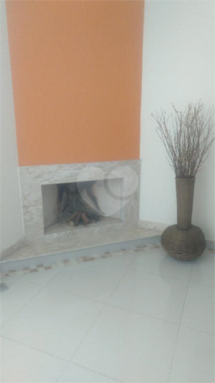 Venda Casa Campinas Parque Alto Taquaral REO368450 19