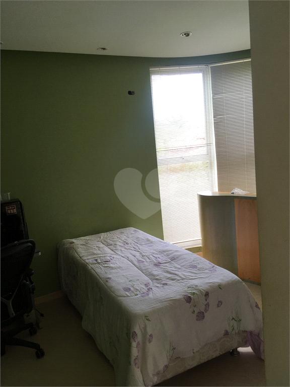 Venda Casa Campinas Loteamento Alphaville Campinas REO368452 18