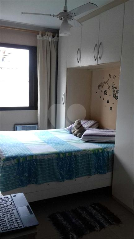 Venda Apartamento São Vicente Itararé REO368583 7