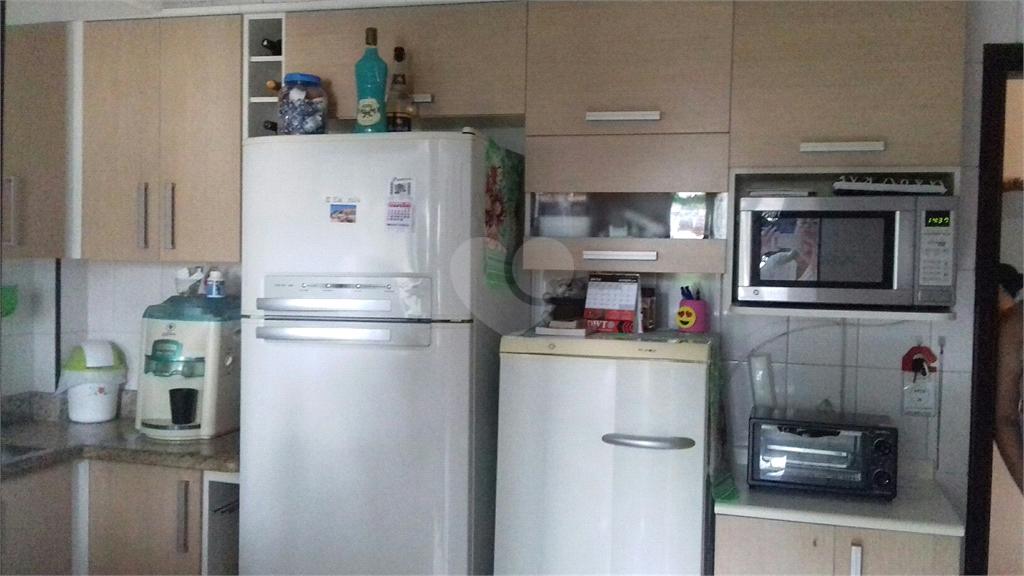 Venda Apartamento São Vicente Itararé REO368583 23