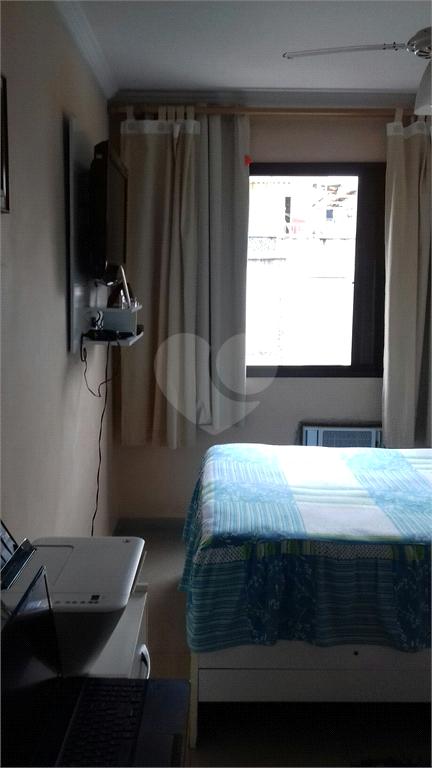 Venda Apartamento São Vicente Itararé REO368583 10