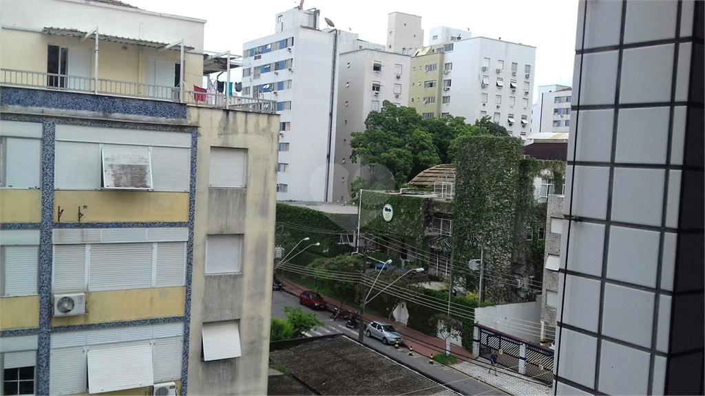 Venda Apartamento São Vicente Itararé REO368583 29