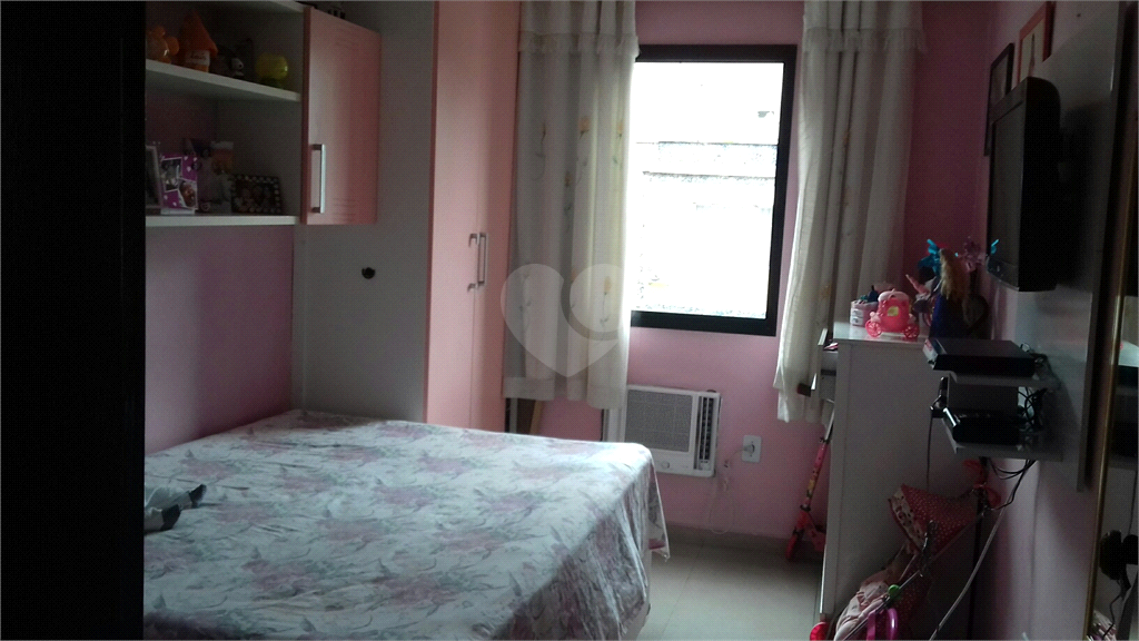 Venda Apartamento São Vicente Itararé REO368583 13
